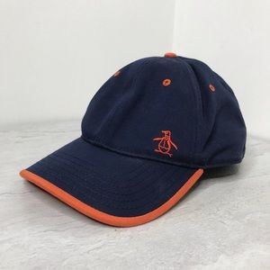 5/$25 Original Penguin Munsingwear men's ball cap